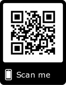 QR Code For Cyber Law Blog