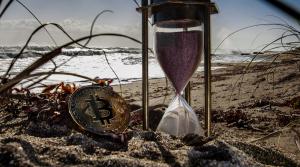 Blockchain hourglass
