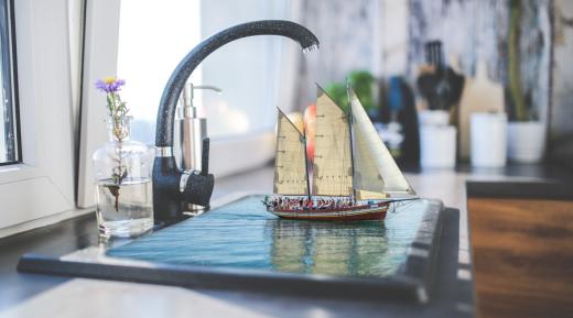 Faucet Ship